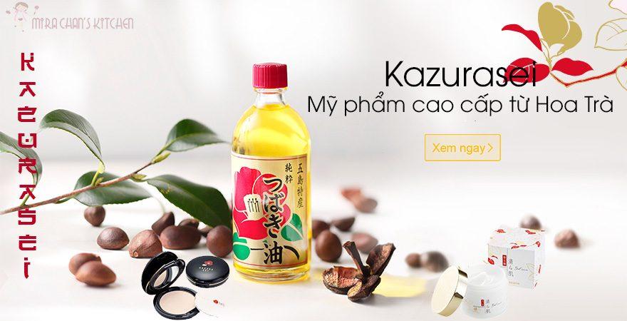 my pham kazurasei