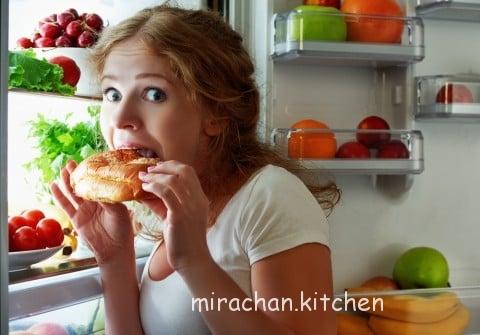 những thực phẩm không nên ăn khi mang thai