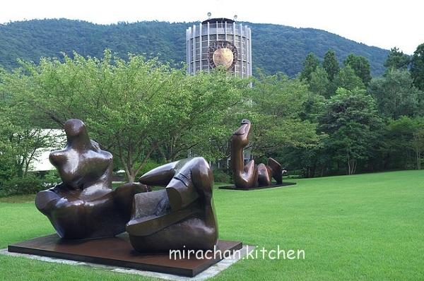 Bảo tàng ngoài trời Hakone