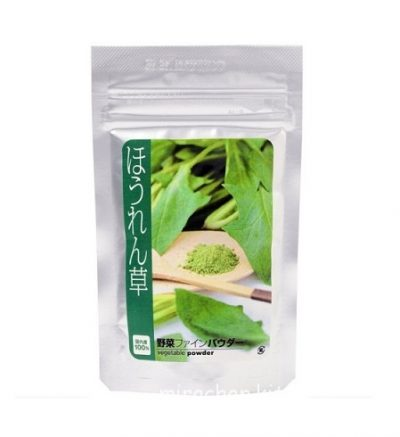 Hourenshou Vegetable Powder