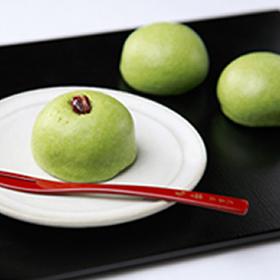 Bột rau xanh của Nhật từ cải bẹ xanh