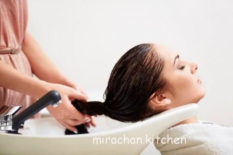 dầu gội dưỡng tóc