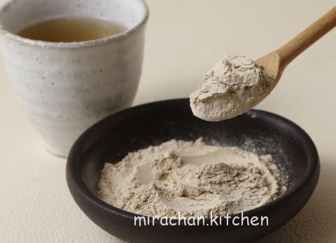 Gobou Vegetable Powder