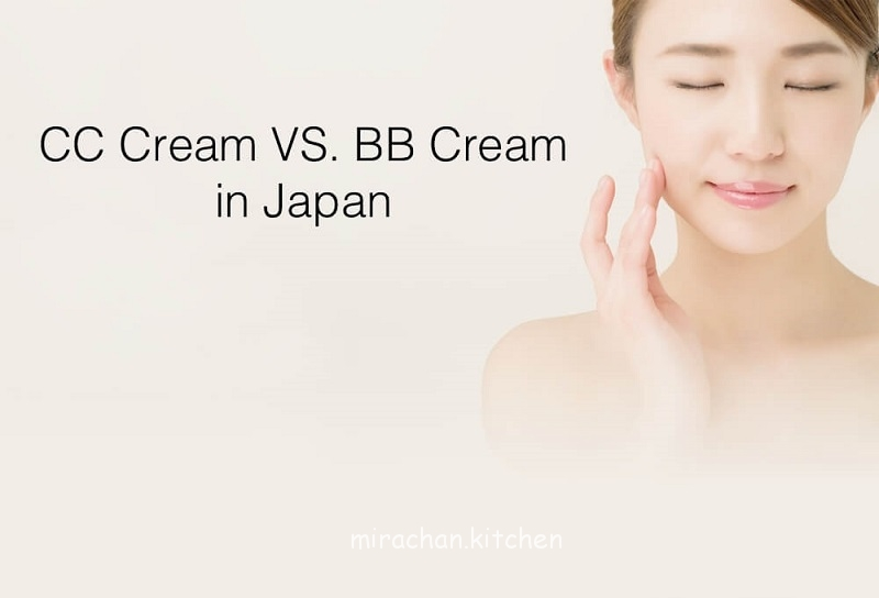 BB cream và CC cream