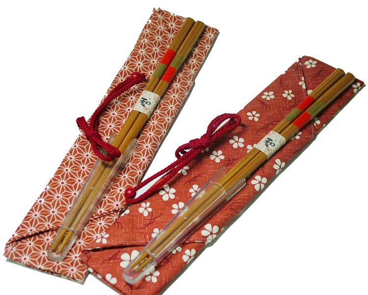 Chopsticks and Cases