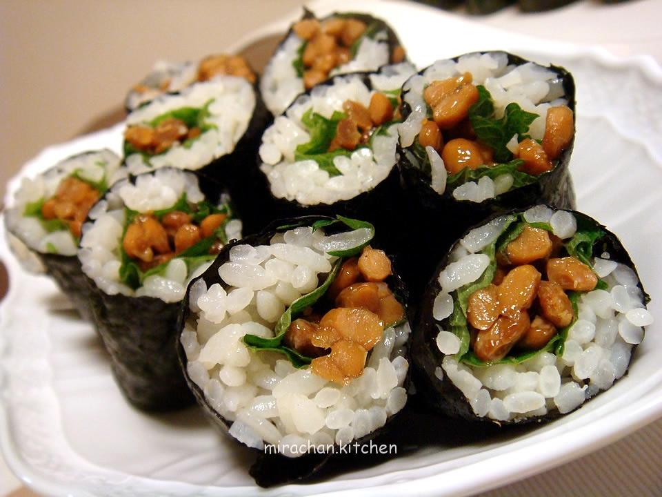 Bữa ăn sáng của người Nhật
