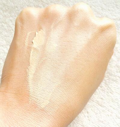Kem trang điểm Ettusais BB Mineral Cream1