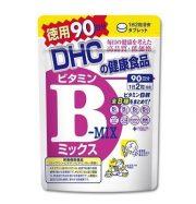 Vitamin B của DHC