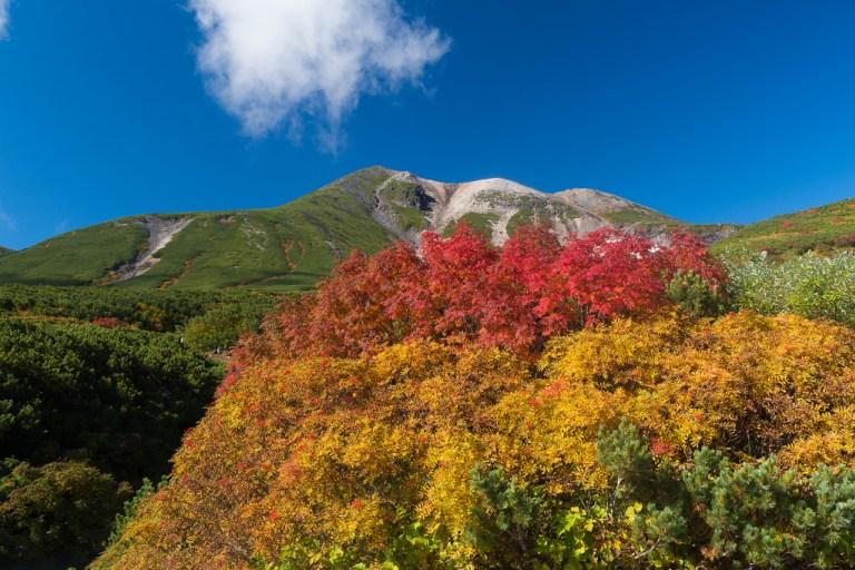 Núi Norikura