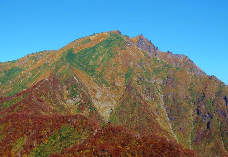 núi Tanigawa