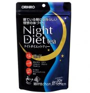 Orihiro Night Diet Tea
