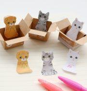 Sticker mèo