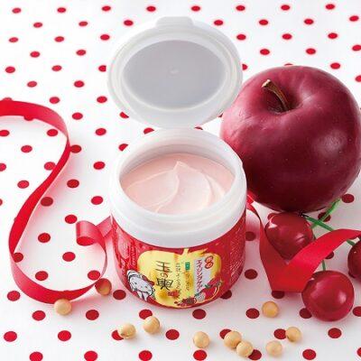 Mặt nạ đậu hủ sữa chua của Nhật