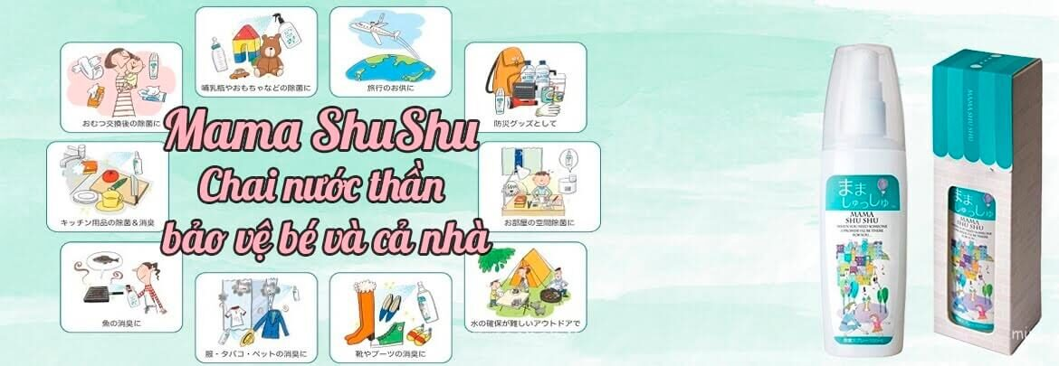 Review dung dịch xịt khuẩn