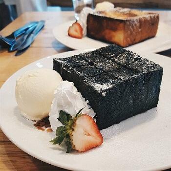bột làm bánh của Nhật - takesumi