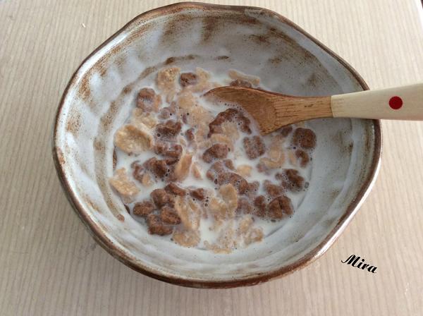 Sữa ngũ cốc
