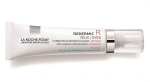 Redermic R Eyes with Retinol