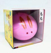 Maiko Master Kaoru Perfume Rabbit Manju