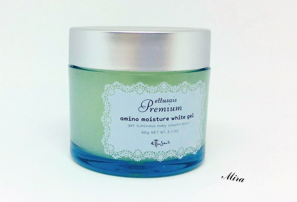 Ettusais Premium Amino Moisture White Gel