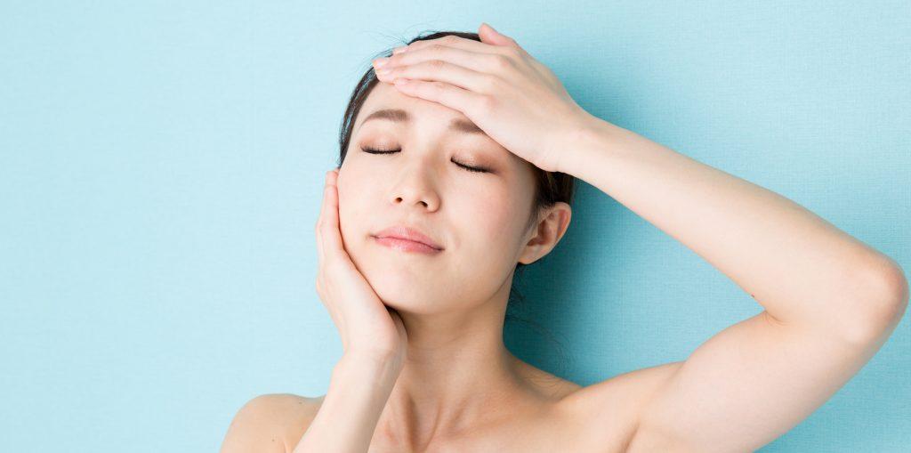 dưỡng ẩm da sau khi đắp mặt nạ