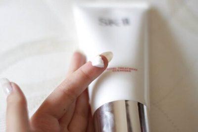 Skii Facial Treatment Cleanser