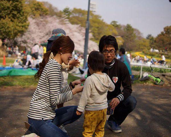 nuôi dạy con kiểu Nhật