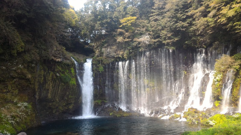 thác Shiraito