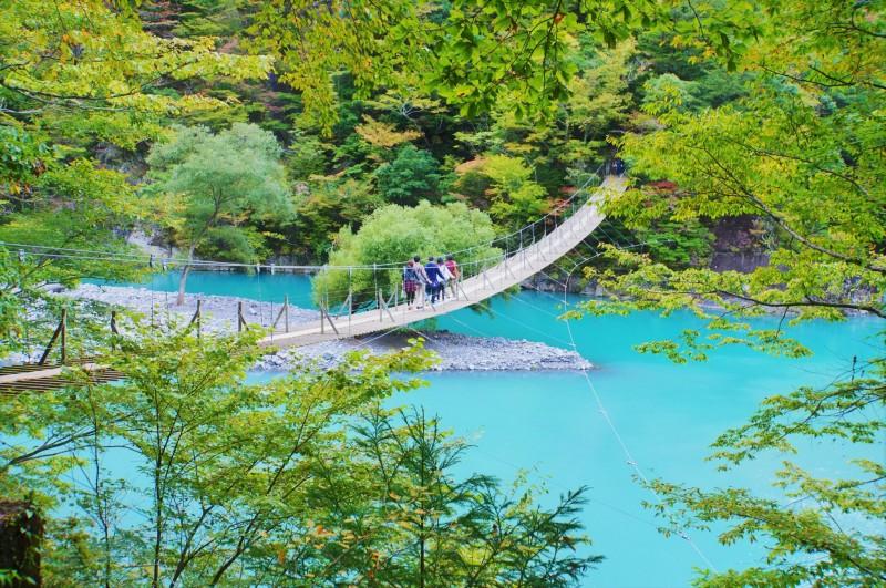 Hẻm núi Sumatakyo