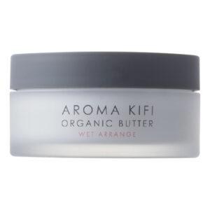 AROMA KIFI Organic Butter Wet Arrange