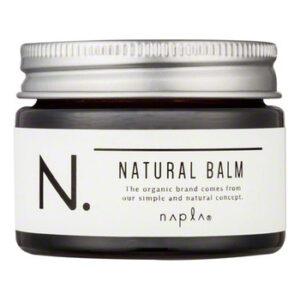 Sáp vuốt tóc Nhật dành cho nữ Napra N. Natural Balm