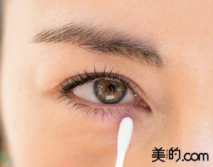 bí quyết trang điểm mắt