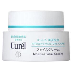 Curél Moisture Face Cream
