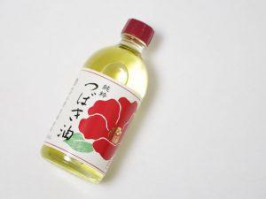 Kazurasei Tsubaki Oil