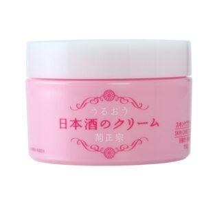 Kikumasamune Sake cream