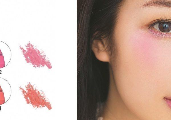 Ettusais lip & cheek crayon - Cây son môi Nhật Bản chất lượng và đa năng