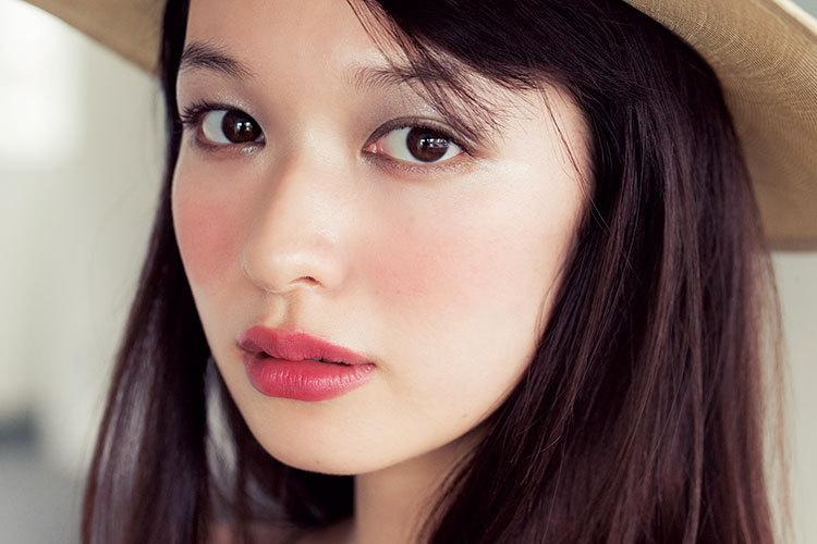 Trang điểm phong cách Geisha