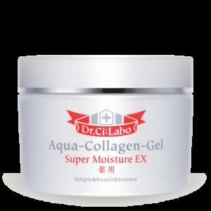 Aqua Collagen Gel Super Moisture EX