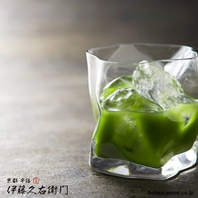 Rượu mơ trà xanh Uji Kyoto