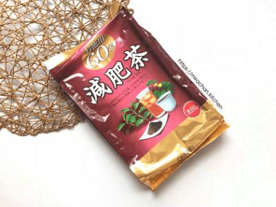 Trà giảm mỡ bụng Genpi Orihiro Tea