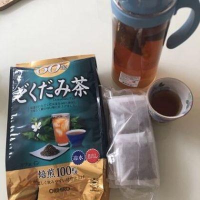 Trà diếp cá Orihiro Dokudami Tea.