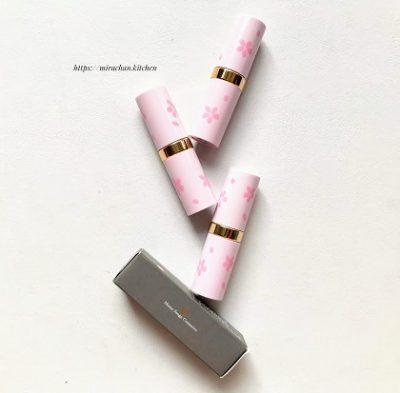 Sakuranbo Mamy Sango Kyoto Lipstick