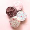 Steam Cream Nhật Bản thiết kế Hoa anh đào Biyori