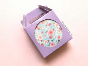 Steam Cream Nhật Bản thiết kế Hanaikada