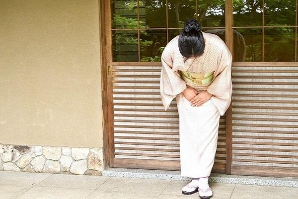 dịch vụ khách hàng ở Nhật
