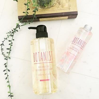 Botanist Botanical Bloom Body Soap