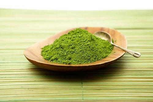 Bột rau xanh Aojiru
