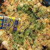 Bột Aojiru rau xanh chứa enzyme lên men