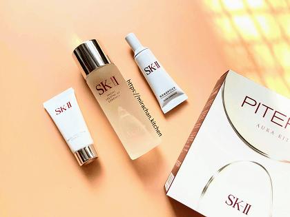 Set mini SK-II 3 món