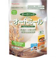 Yến mạch hữu cơ Nhật Bản