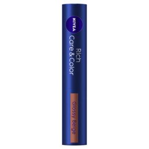 Son dưỡng Nivea Rich Care & Color Lip